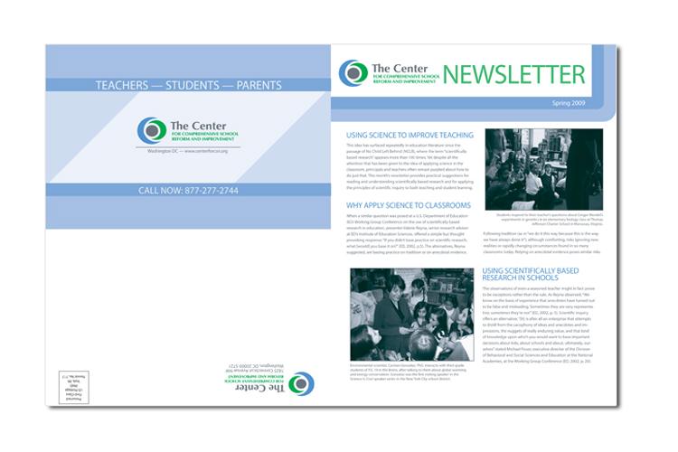 The Center – Newsletter